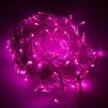 10m Pink LED Fairy Lights