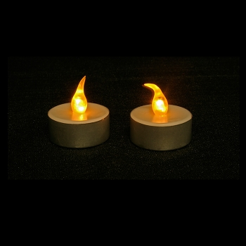 led tea candle lights
