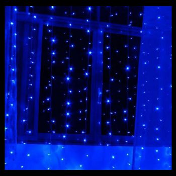 4m LED Waterfall Lights