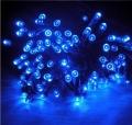 10m Blue LEd fairy Lights