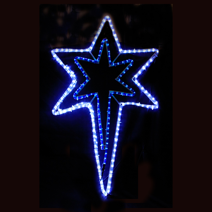 Bethlehem Star Festive Lights Lights For All Occasions