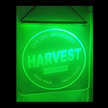 LED Customomized signs