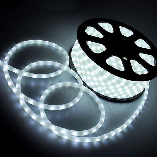 Milky rope light white festive lights lights for all occasions milky rope light white mozeypictures Gallery