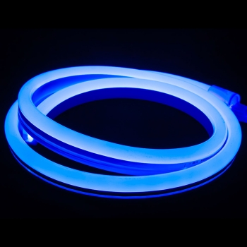 Milky Rope Light - Blue