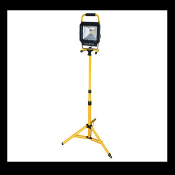 Floodlight with Tripod stand