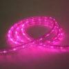 Pink LED Rope Light