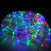 coloured led rope light