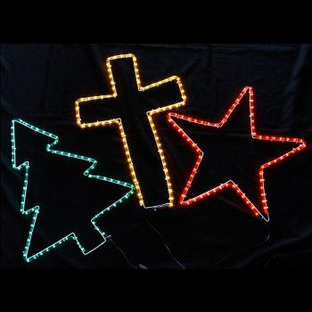 Christmas Motif Combo