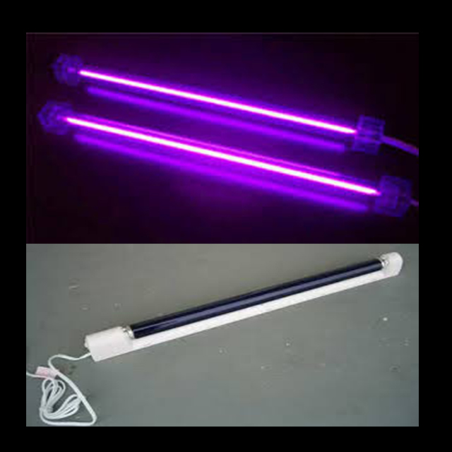 UV Light Rentals