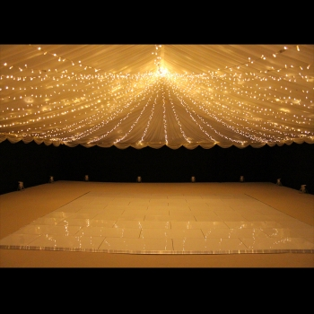 Warm White Fairy Light Rentals