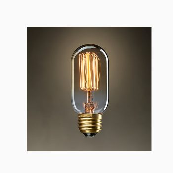 Cillinder Edison Bulb