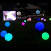 60cm Orb Balls