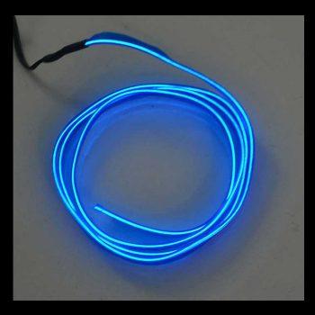Blue EL wire