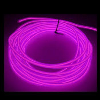 Pink EL Wire