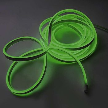 Green LED Neon Flex